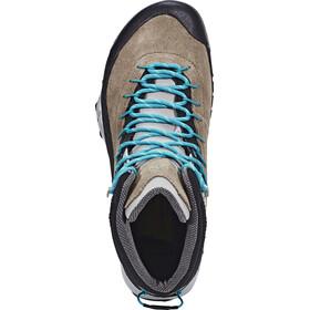 La Sportiva TX4 GTX Mid Shoes Women Taupe/Emerald